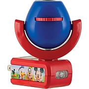 Disney 11739 LED Projectables Mickey Mouse Plug-in Night Light