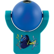 Disney 34221 LED Projectables Finding Dory Plug-in Night Light