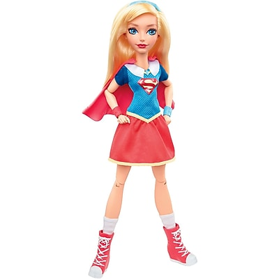"""""Mattel DLT61 DC Super Hero Girls 12"""""""" Action Dolls Assortment"""""" 2483840"