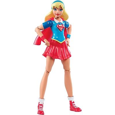 """""""""""Mattel DMM23 DC Super Hero Girls 12"""""""""""""""" Doll Assortment"""""""""""" 2483837"""