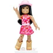 Mega Bloks DRC65 American Girl Collectible Figure