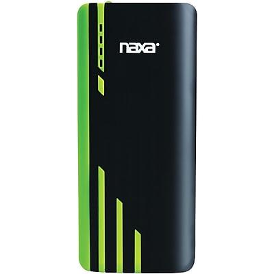Naxa NAP-40 10,000mAh Canteen Portable Power Pack