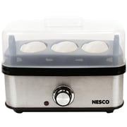 NESCO EC-10 400-Watt Egg Cooker