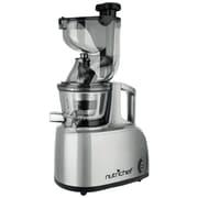 NUTRICHEF PKSJ40 Countertop Masticating Slow Juicer & Drink Maker