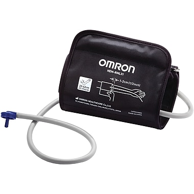 OMRON CD-WR17 Advanced-Accuracy Series Wide-Range D-Ring Cuff