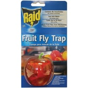 Raid FFTA-RAID Apple Fruit Fly Trap