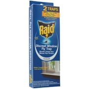 Raid FLYHIDE-RAID Discreet Window Fly Trap