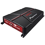 Pioneer GM-A4704 GM Series Class AB Amp (4 Channels, 520 Watts max)