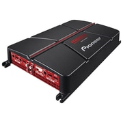 Pioneer GM-A6704 GM Series Class AB Amp (4 Channels, 1,000 Watts max)