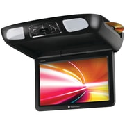 """Planet Audio P12.1ES 12.1"""" Ceiling-Mount TFT DVD Player with Built-in IR & FM Transmitters & 3 Color Housings"""