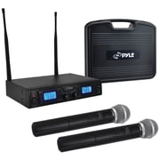 Pyle Pdwm3360 UFH Wireless Microphone System