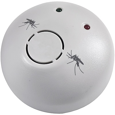 SereneLife PSLUMR8 Plug-in Mosquito Repeller