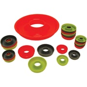Starfrit 080334-004-0000 Silicone Doughnut Liners