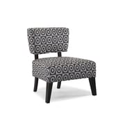 DHI Delano Slipper Chair