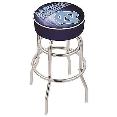 Holland Bar Stool NHL 30'' Swivel Bar Stool; North Carolina State University