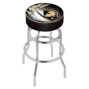 Holland Bar Stool NHL 30'' Swivel Bar Stool; US Military Academy
