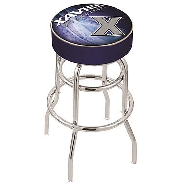 Holland Bar Stool NHL 30'' Swivel Bar Stool; Xavier