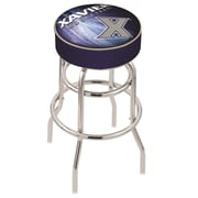 Holland Bar Stool NHL 30'' Swivel Bar Stool; Xavier