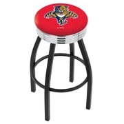 Holland Bar Stool 25'' Bar Stool; Florida Panthers