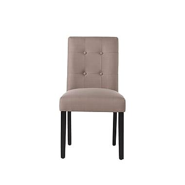 DHI Izetta Side Chair