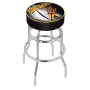 Holland Bar Stool NHL 30'' Swivel Bar Stool; Arizona State University