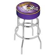 Holland Bar Stool NHL 30'' Swivel Bar Stool; East Carolina University