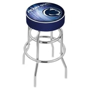 Holland Bar Stool NHL 30'' Swivel Bar Stool; Pennsylvania State University