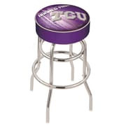 Holland Bar Stool NHL 30'' Swivel Bar Stool; TCU
