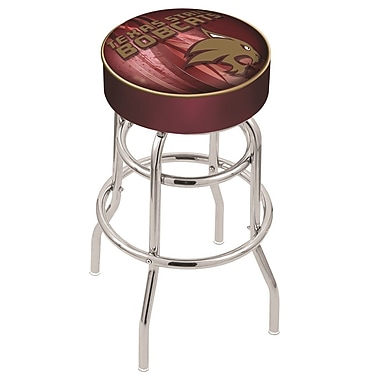 Holland Bar Stool NHL 30'' Swivel Bar Stool; Texas State University