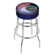 Holland Bar Stool NHL 30'' Swivel Bar Stool; University of Florida
