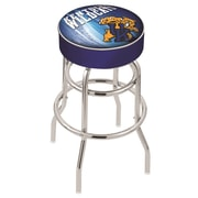 Holland Bar Stool NHL 30'' Swivel Bar Stool; University of Kentucky- Cat
