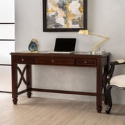 Bay Isle Home Sorrell Writing Desk; 30'' H x 48'' W x 22'' D