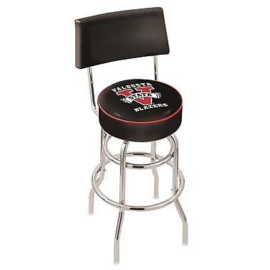 Holland Bar Stool NCAA 25'' Swivel Bar Stool; Valdosta State University