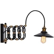 HighlightUSA Scalable Stair 1-Light Wall Sconce