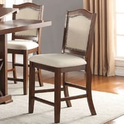 Canora Grey Chevaliers Dining Chair (Set of 2)