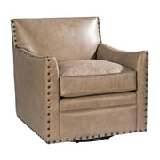 Palatial Furniture Castiel Swivel Club Chair