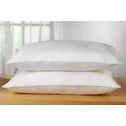 Alwyn Home All Season Down Alternative Pillow (Set of 2); Standard