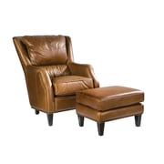 Palatial Furniture Scottsdale Wingback Chair
