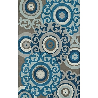 Dalyn Rug Co. Journey Hand-Tufted Baltic Area Rug; 9' x 13'