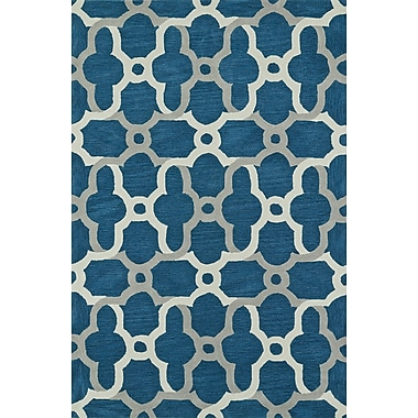 Dalyn Rug Co. Journey Hand-Tufted Baltic Area Rug; 8' x 10'