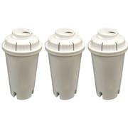 Crucial Brita Refrigerator/Icemaker Water Purifier Filter (Set of 3)