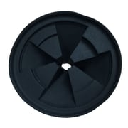 Crucial Replacement Quiet Collar Sink Baffle
