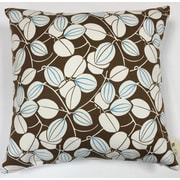 Collier Sun Coffee Beans Throw Pillow