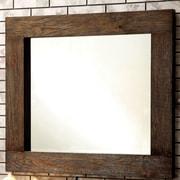 A&J Homes Studio Joan Rectangular Dresser Mirror