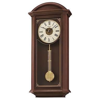 Seiko Garamond Wall Clock