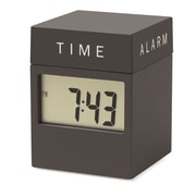 MoMA 4 in 1 Twist Table Clock