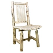 Montana Woodworks  Montana Patio Chair; Ready To Finish