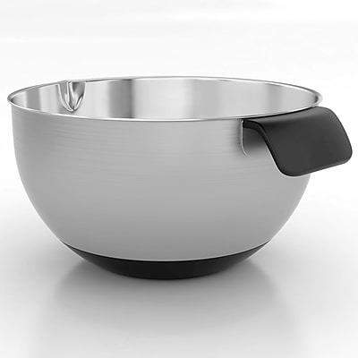 My Home Basics Stainless Steel Mixing Bowl