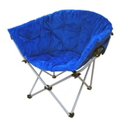 MAOS Papasan Chair (Set of 2); Blue