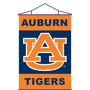 NeoPlex NCAA Scroll Banner; Auburn